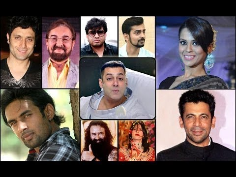 Bigg Boss 12 Expected Contestants