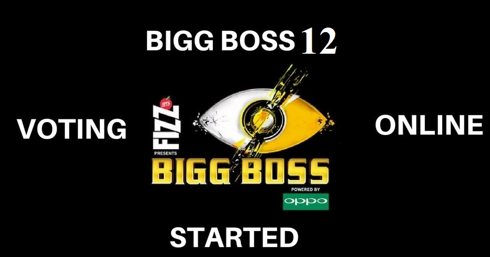 Bigg Boss 12 Final Voting Polls: BB Live Voting Online – Bigg Boss
