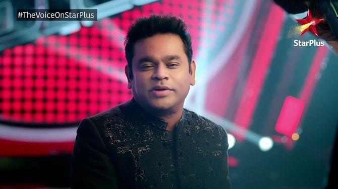 Star Plus The Voice 2019 Contestants List, Judges, Host ...
