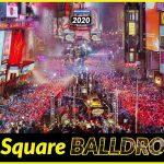 TimesSquareNYC Ball Drop Live