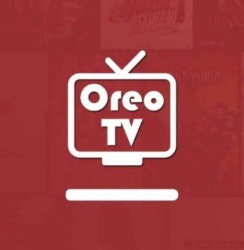 Oreo Tv APK