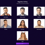 Bigg Boss 14 12th Week Voting Trends
