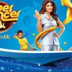 Super Dancer 4 tv show