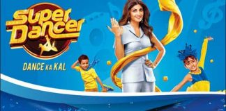 Super Dancer 4 tv show