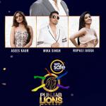 IPML Punjab Lions Voting
