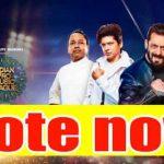 Indian Pro Music League 2021 voting