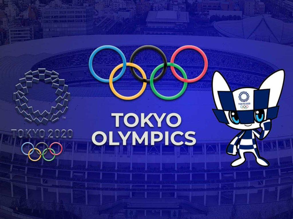 Tokyo Olympics 2020 Live Streaming