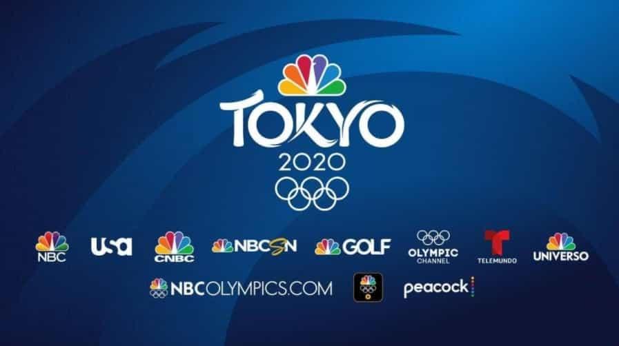 Tokyo Olympics Live