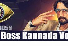 bigg boss kannada 8 voting