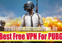 Best Free VPN For PUBG Mobile