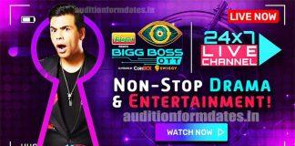 Bigg Boss OTT Live
