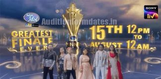 Indian Idol 12 Grand Finale Live