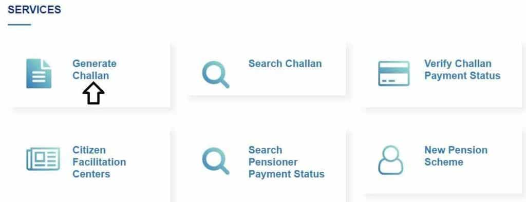 Khajane 2 Login Portal - K2 Challan Generation & Status Check khajane2.karnataka.gov.in