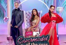 Supermodel Of The Year Season 2 Elimination