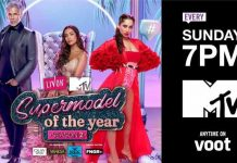 Supermodel of the year Judges & Mentors