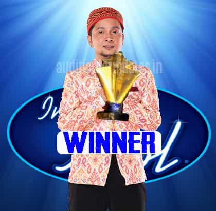 indian idol winner name 2021 pawandeep rajan