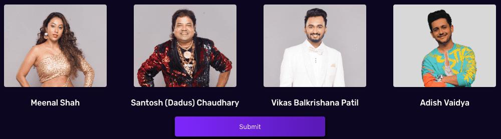 bigg boss marathi 3 voting for 5th week