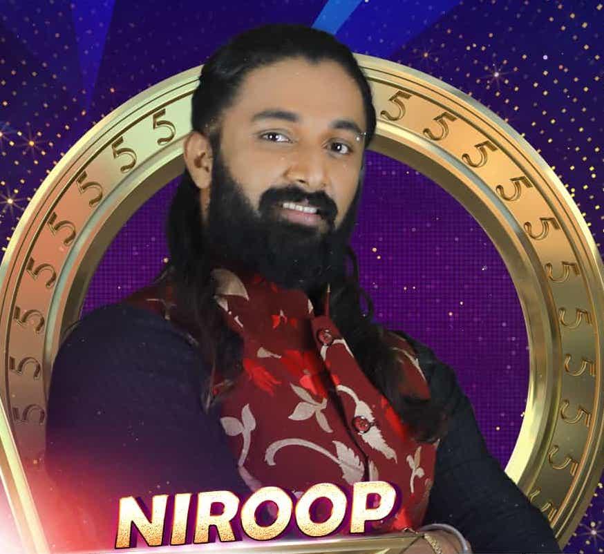 niroop